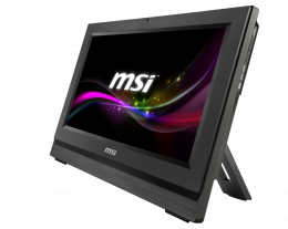 компьютер-моноблок MSI Wind Top AP190-016X