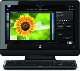 компьютер-моноблок HP Omni 100-5130ru