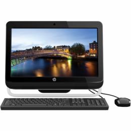 компьютер-моноблок HP Omni 120-1104er