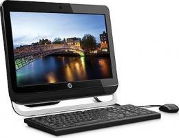 компьютер-моноблок HP Omni 120-1105er