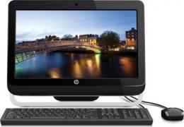 компьютер-моноблок HP Omni 120-1201er