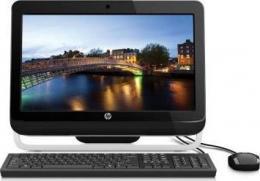 компьютер-моноблок HP Omni 120-1204er