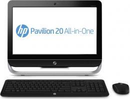 компьютер-моноблок HP Pavilion 20-b102er