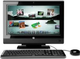 компьютер-моноблок HP TouchSmart 310-1120ru