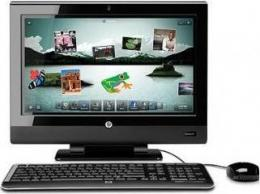 компьютер-моноблок HP TouchSmart 310-1200ru