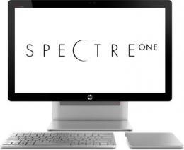 компьютер-моноблок HP AIO Spectre One 23-e000er