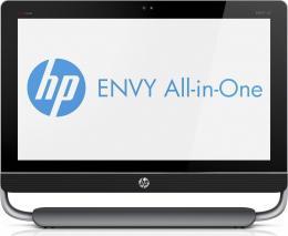 компьютер-моноблок HP Envy 23-d003er