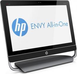 компьютер-моноблок HP Envy 23-d008er