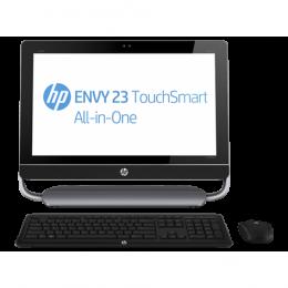 компьютер-моноблок HP Envy 23-d104er