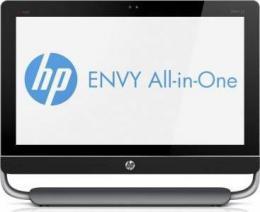 компьютер-моноблок HP Envy 23-d151er 23