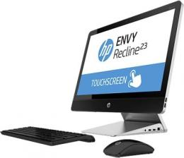 компьютер-моноблок HP Envy Recline 23-k110er
