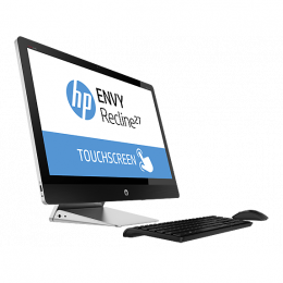 компьютер-моноблок HP Envy Recline 27-k001er
