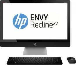 компьютер-моноблок HP Envy Recline 27-k300nr