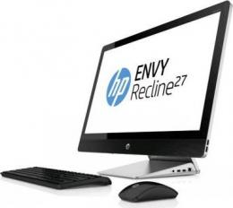 компьютер-моноблок HP Envy Recline 27-k400ur