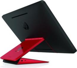 компьютер-моноблок HP Envy Recline Beats Special Edition 23-m103er