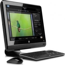 компьютер-моноблок HP Omni 200-5230ru