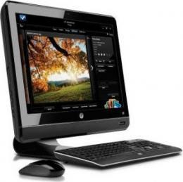 компьютер-моноблок HP Omni 200-5325ru