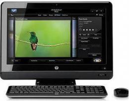 компьютер-моноблок HP Omni 200-5420ru