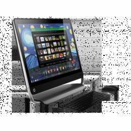 компьютер-моноблок HP Omni 27-1100er