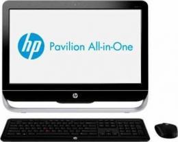 компьютер-моноблок HP Pavilion 23-b203er