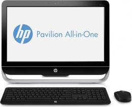 компьютер-моноблок HP Pavilion 23-b205er
