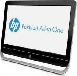 компьютер-моноблок HP Pavilion 23-b231er