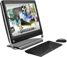 компьютер-моноблок HP TouchSmart 520-1001ru