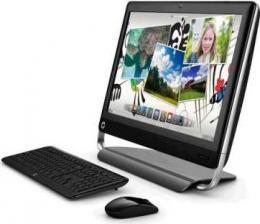 компьютер-моноблок HP TouchSmart 520-1105er