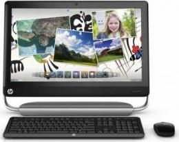 компьютер-моноблок HP TouchSmart 520-1108er