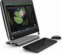 компьютер-моноблок HP TouchSmart 520-1201er
