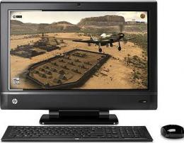 компьютер-моноблок HP TouchSmart 610-1010