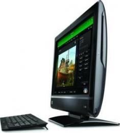 компьютер-моноблок HP TouchSmart 610-1100ru