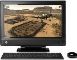 компьютер-моноблок HP TouchSmart 610-1203ru