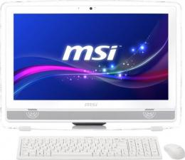 компьютер-моноблок MSI Wind Top AE220T 5M-075X