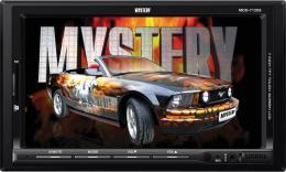 автомагнитола 2 din Mystery MDD-7120S