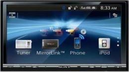 автомагнитола 2 din Sony XAV-701BT