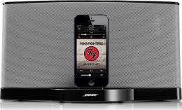 портативная акустика 2.0 Bose SoundDock Series III