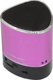 портативная акустика 2.0 Flextron F-CPAS-340B1