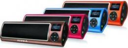 портативная акустика 2.0 Supra PAS-6255