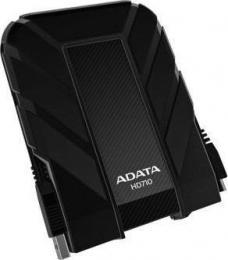 внешний жесткий диск A-data AHD710-1TU3-CBK