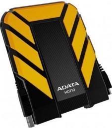 внешний жесткий диск A-data AHD710-500GU3-CYL