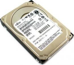 жесткий диск Fujitsu MBB2073RC