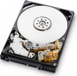 жесткий диск Hitachi HTS541515A9E630