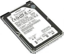 жесткий диск Hitachi HTS545016B9A300