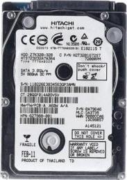 жесткий диск Hitachi HTS723232A7A364
