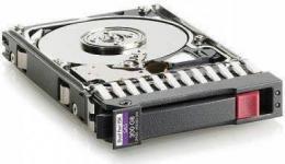 жесткий диск HP 492620-B21