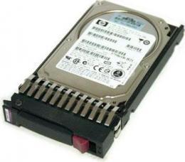 жесткий диск HP 507129-012