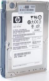 жесткий диск HP DG0146BALVN