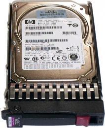 жесткий диск HP DG072A4951