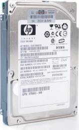 жесткий диск HP DG072BB975